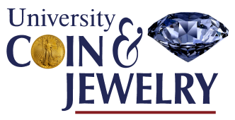 University Coin And Jewelry | Madison diamonds, Middleton gold coins, Waunakee loose diamonds, Dane County Wisconsin