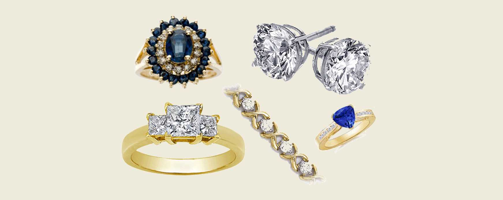 sapphire jewellery estate ring art designers deco rings jewelry